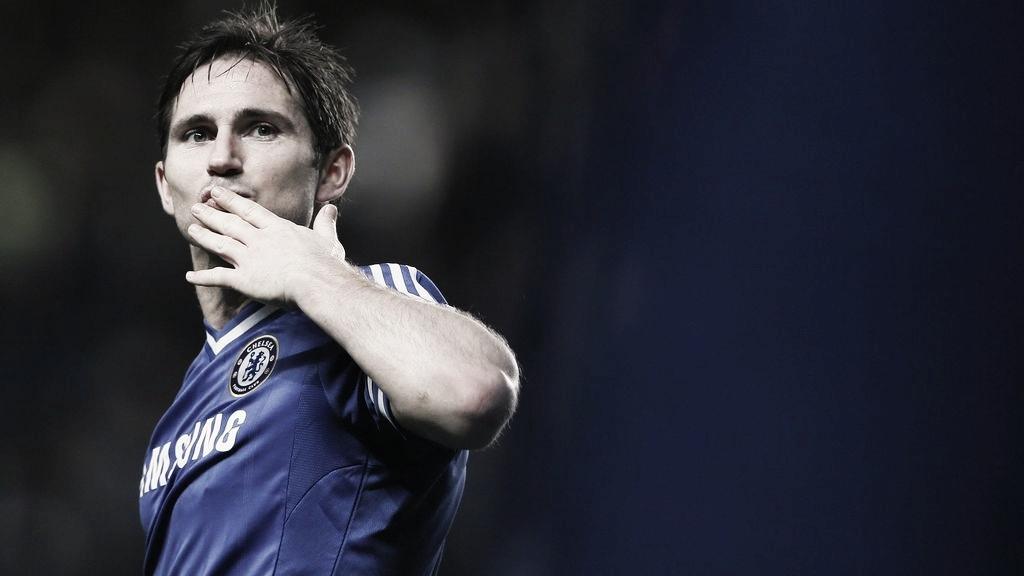 El eterno líder de Stamford Bridge