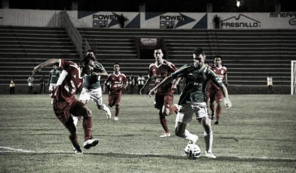 León disputará cuadrangular en Zacatecas