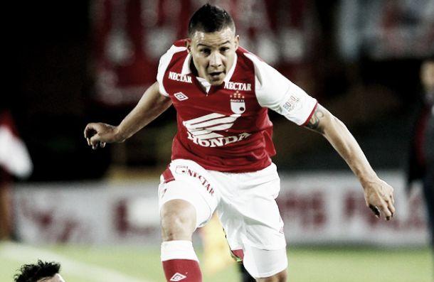 Luis Carlos Arias se enfrentará a su antiguo club