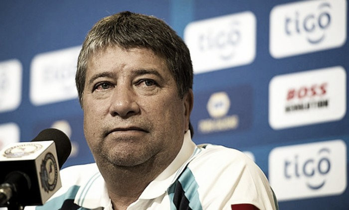 Hernan 'Bolillo' Gomez desmiente salida de Panamá