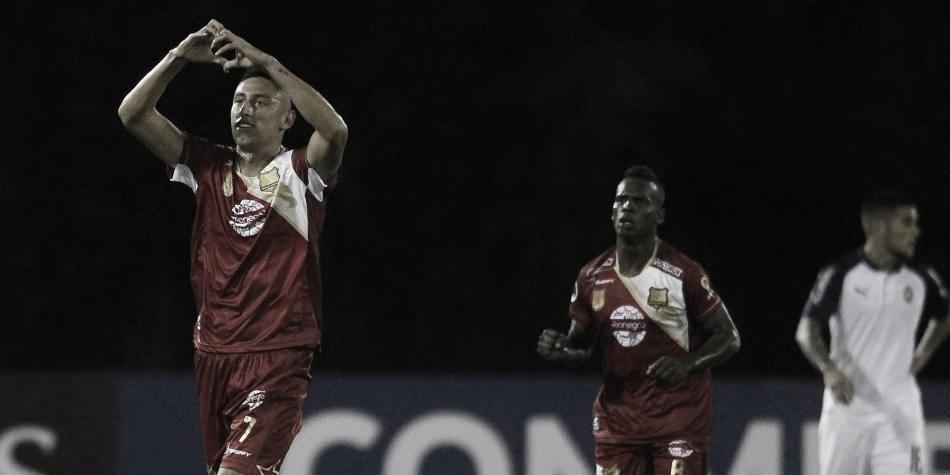 """Mauricio Gómez: """"Estamos contentos por este logro"""""""