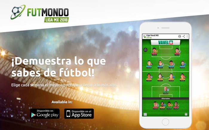 VAVEL y Futmondo: llega a México el futbolfantasy manager