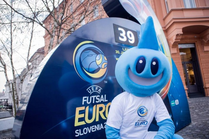 UEFA Futsal Euro 2018, tutto l'Europeo è live su Fox Sports