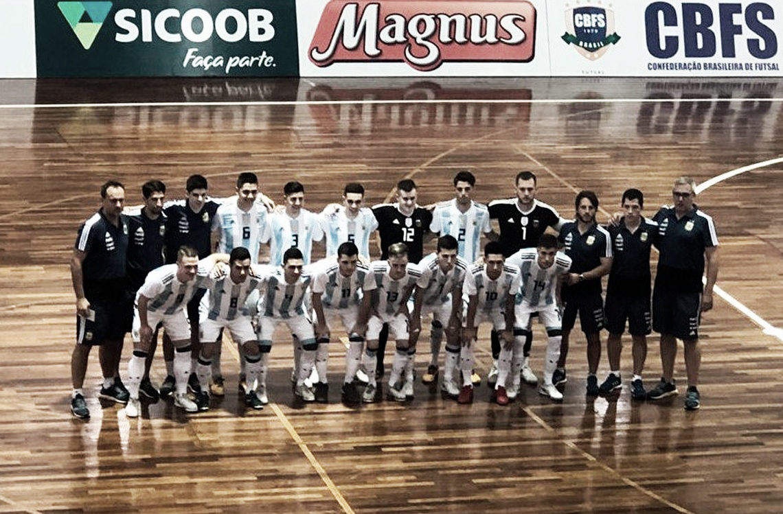 Guía VAVEL Futsal de los Juegos Olímpicos de la Juventud 2018