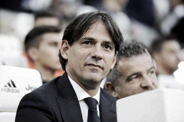 """Depois de quebrar tabu, Inzaghi celebra vitória sobre a Juventus: """"Ficará para a história do clube"""""""