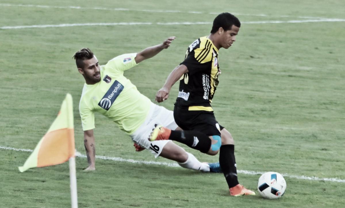 Previa Deportivo Táchira – Monagas SC: por la parte alta de la clasificación en el escenario perfecto