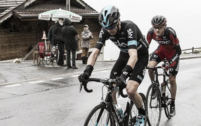 Giro di Romandia 2017, favoriti e protagonisti
