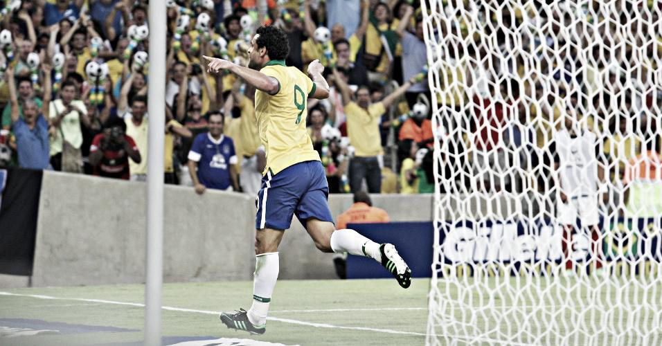 Brasil quer estrear com o pé direito no primeiro desafio da 'Era Felipão'