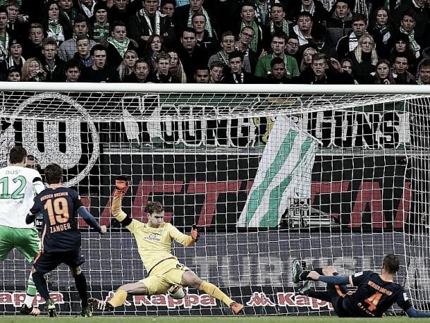 VfL Wolfsburg 6-0 Werder Bremen: Savage Wolves make woeful Werder pay