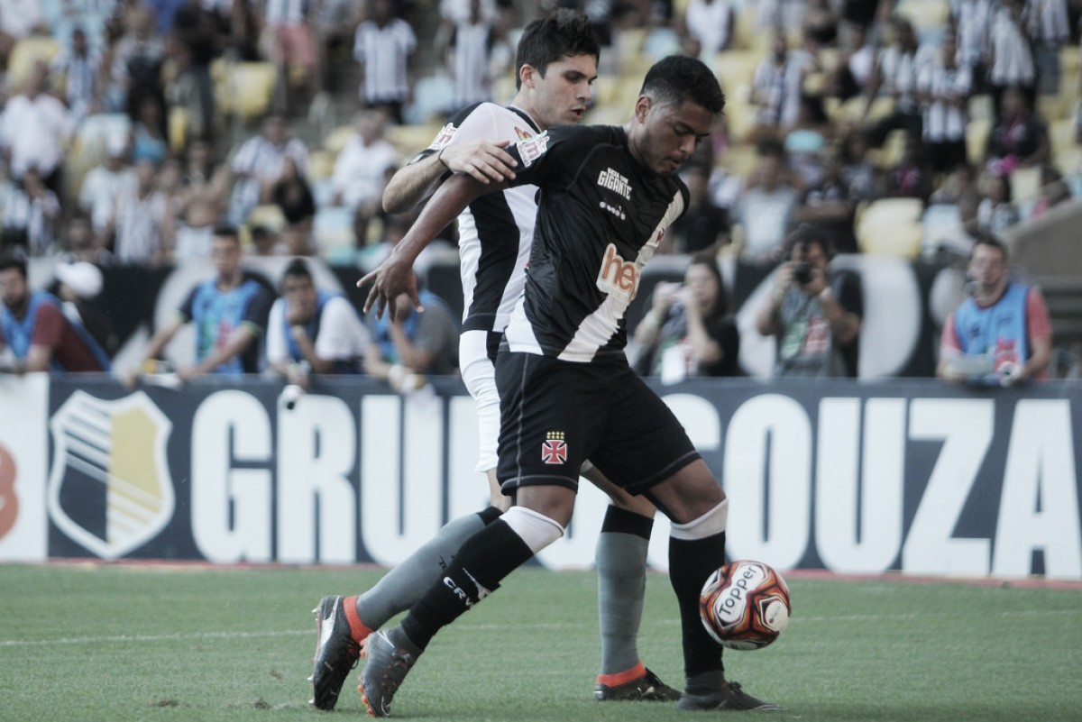 Gatito defende duas cobranças e Botafogo conquista o Campeonato Carioca 2018