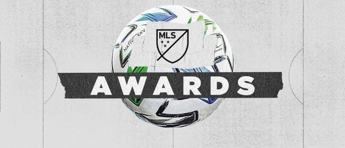 MLS anuncia los finalistas a los Awards 2020