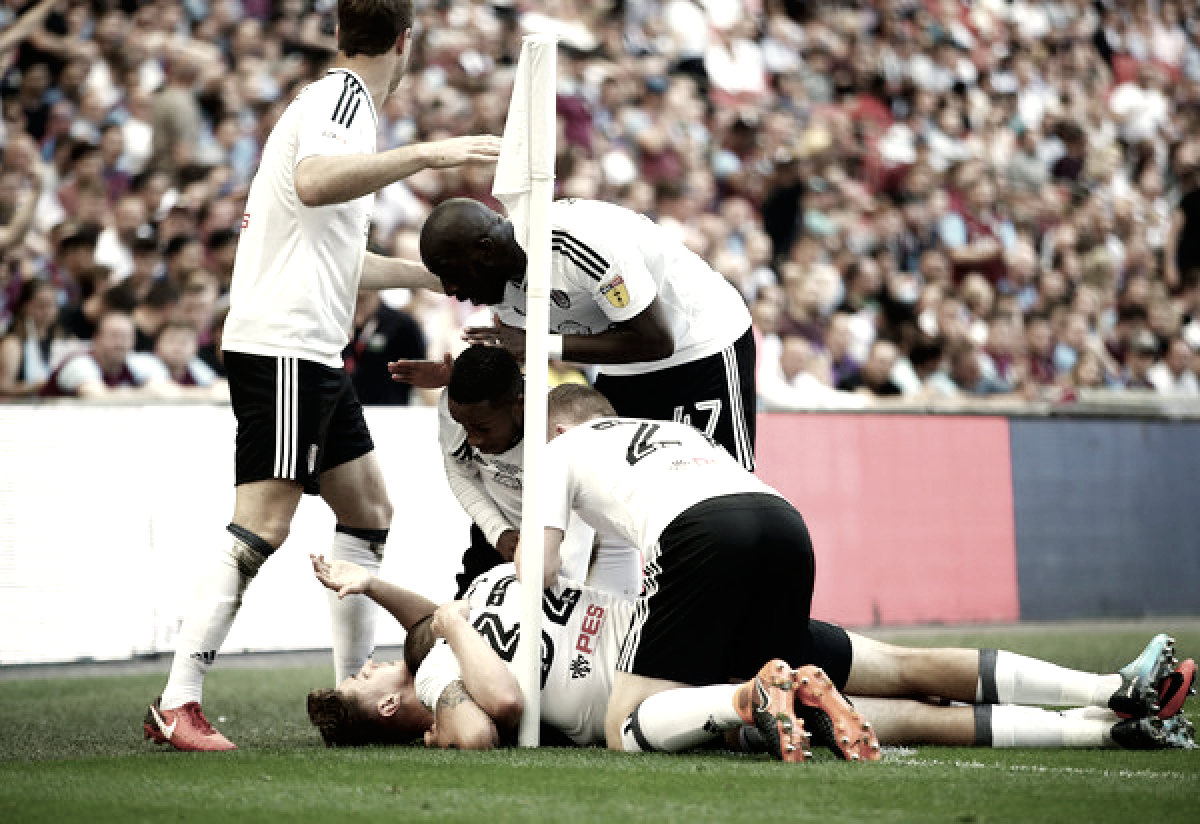 El Fulham vuelve a la Premier League gracias a una diana de Cairney