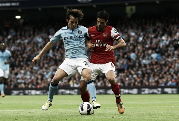 Arsenal et Manchester City : duel à risques avant la saison de Premier League