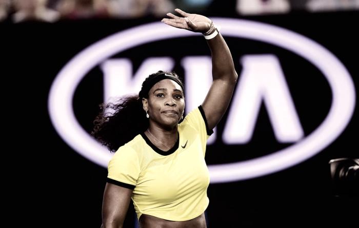 2016 season review: Serena Williams