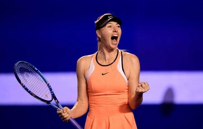Australian Open, è Williams - Sharapova ai quarti