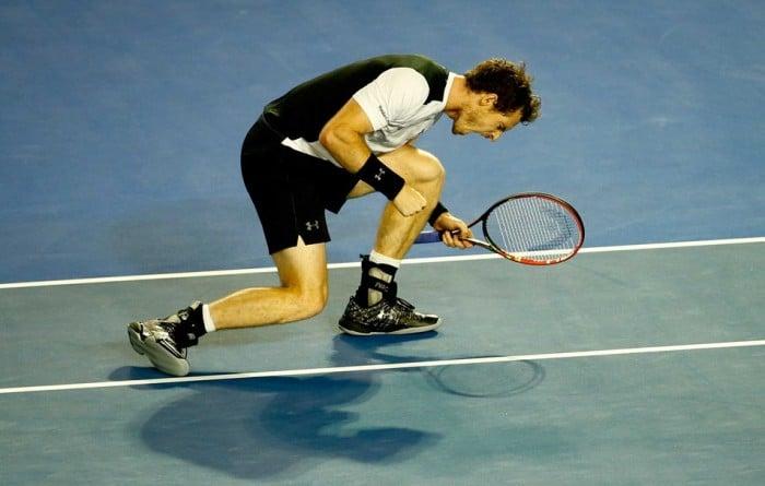 Australian Open, le parole di Murray e Raonic