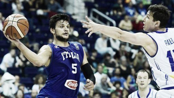 EuroBasket 2015, le pagelle di Italia – Islanda (71-64)