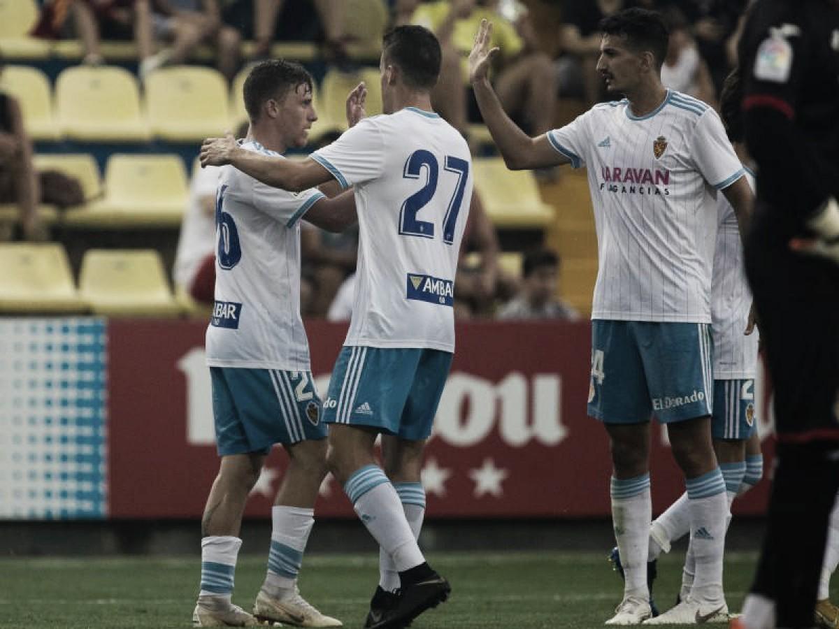 Guía VAVEL Real Zaragoza 2018-2019: a intentar de nuevo asaltar el ascenso