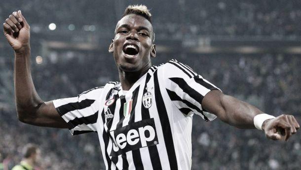 """Pogba demonstra respeito e exalta camisa 10 da Juventus: """"Uma honra poder usar"""""""