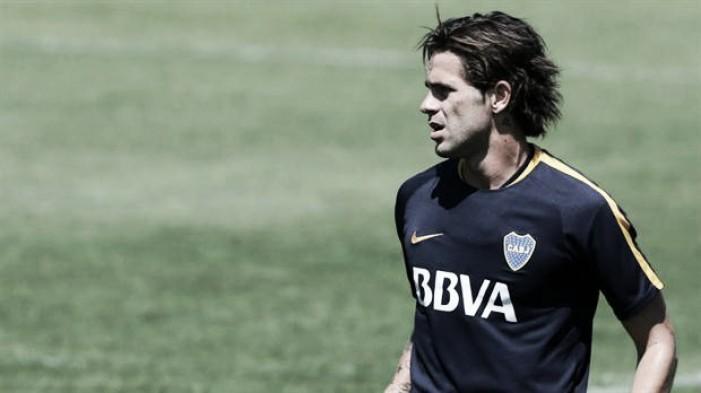 """Gago: """"Soñaba con volver a jugar al fútbol"""""""
