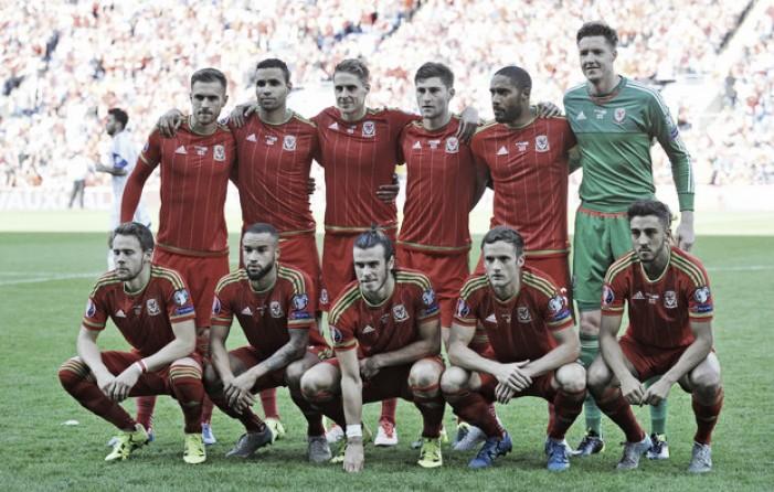 Euro 2016: Análise táctica ao País de Gales