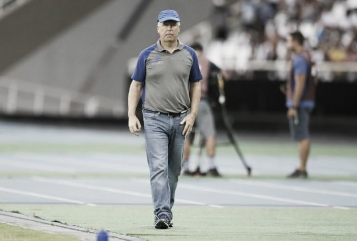Mano exalta 'atitude campeã' do Cruzeiro no ultimo jogo da temporada