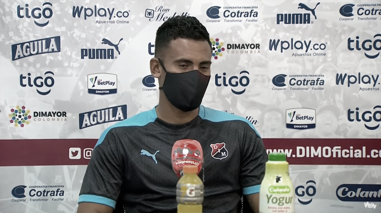 "Germán Gutiérrez: ""Nos quedamos cortos en ataque"""