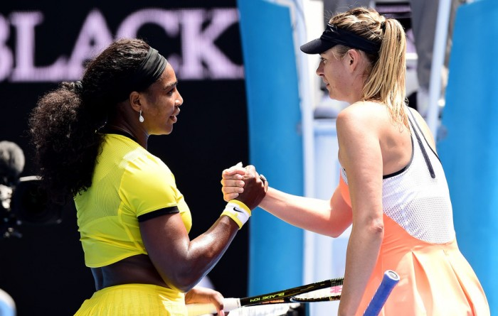 Australian Open: Serena Williams batte Maria Sharapova, Radwanska in semifinale