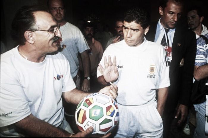 Maradona, River Plate, Fred... relembre outros casos de doping já conhecidos no mundo da bola