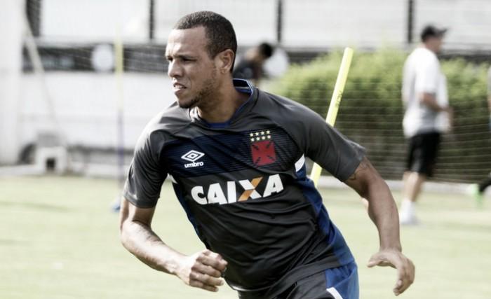 Vasco libera Luis Fabiano para fazer tratamento no São Paulo