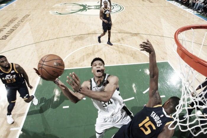 NBA, Chicago in volata sui Knicks. Antetokounmpo schianta i Jazz