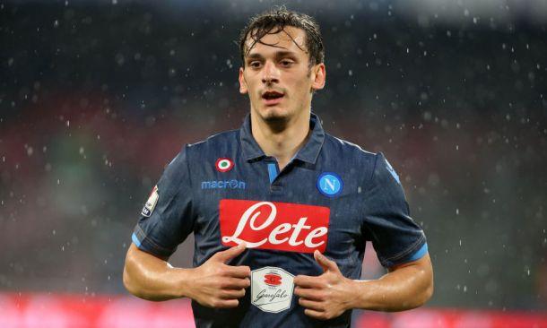 """L'agente di Gabbiadini: """"Vuole giocare ma non si muove da Napoli. L'Inter lo voleva"""""""