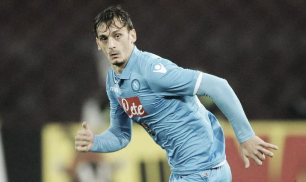 Napoli verso la Coppa: scocca l'ora di Gabbiadini