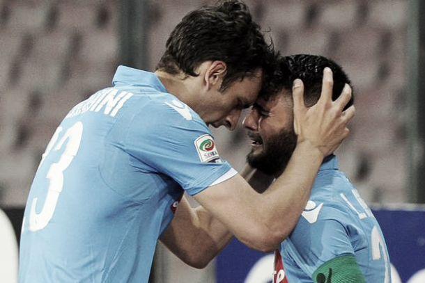 Napoli, il punto sulla stagione 2014/2015