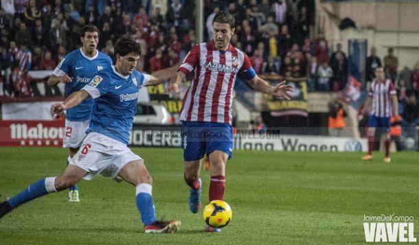Athletic de Bilbao - Atlético de Madrid: San Mamés cierra el año