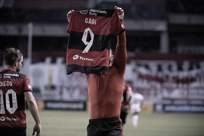 ANÁLISE: Nem a altitude para Flamengo na Libertadores