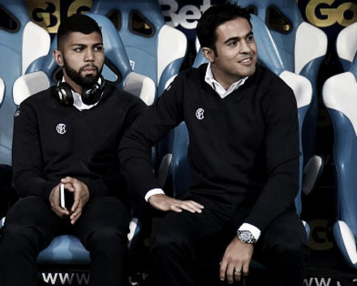 Éder cita adaptação ao futebol italiano como principal obstáculo de Gabigol na Inter