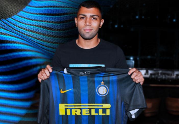Inter: Gabigol è ufficiale, Erkin vola al Besiktas. Jovetic e Brozovic in uscita