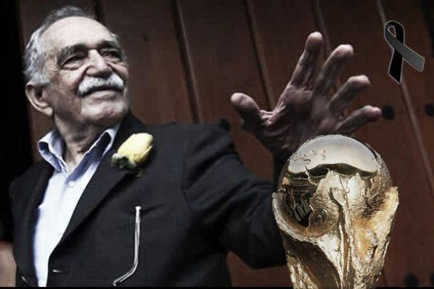 Si el Gabo jugara al fútbol
