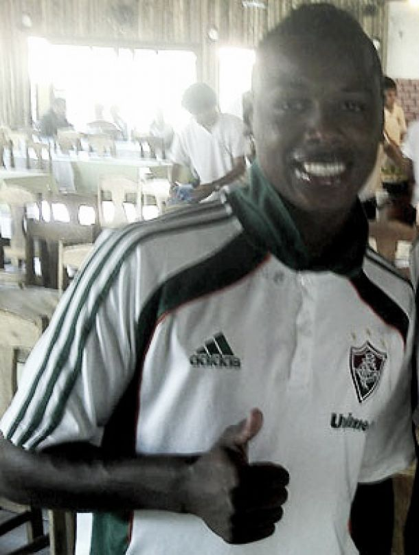 Volante da base do Fluminense é assassinado no Rio