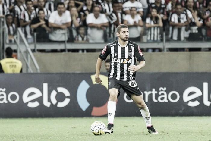 Gabriel afirma que torcida pode esperar muita vontade do Atlético-MG contra Flamengo