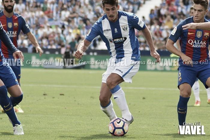 Diego Rico y Gabriel, renovados