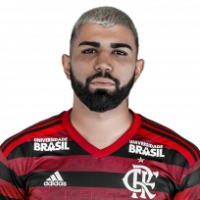 Gabriel Barbosa (Gabigol)