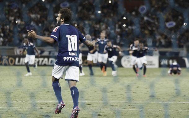Gabriel Xavier agradece ao torcedor do Cruzeiro pelo apoio e aprova postura da equipe em campo