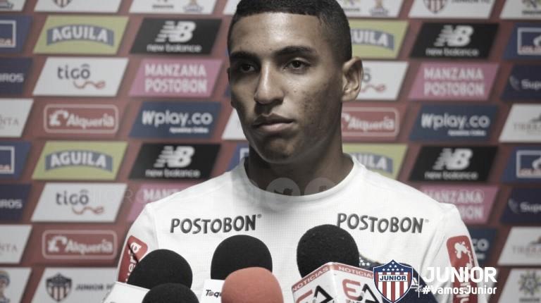 """Gabriel Fuentes: """"El reto ahora es volver a ganar en la Liga Aguila"""""""