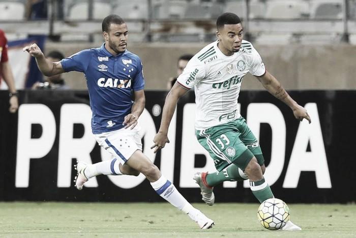 Após presidente da Inter indicar interesse, agente de Gabriel Jesus nega contato
