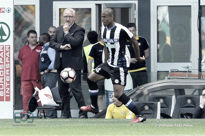 Udinese - Gabriel Silva passa ufficialmente al St. Etienne