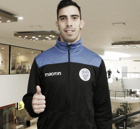 Gabriel Ávalos, el nuevo ''Patrón''