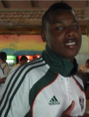 Jogador da base do Fluminense está desaparecido desde quinta-feira