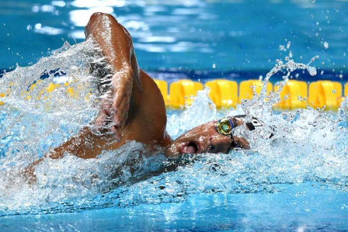 Budapest 2017, Paltrinieri e Detti in finale dei 1.500 s.l. con il secondo e il terzo tempo